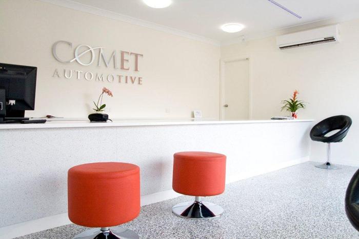 Comet_reception
